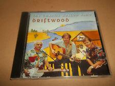 THE CHARLIE BOSTON BAND - DRIFTWOOD - CD ALBUM - UK FREEPOST
