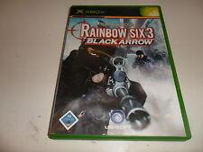 XBOX RAINBOW SIX 3-Black Arrow (Tom Clancy) (7)
