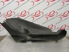 PIAGGIO MP3 300 LT 2014 RIGHT HAND LOWER FOOTREST FOOT WELL PANEL FAIRING BK451