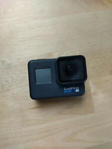 GoPro Hero 6 Black Action Camera mit OVP | Sofort einsatzbereit