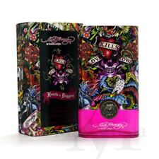 Christian Audigier Hearts and Daggers For Women Eau De Parfum SPRAY 3.4 OZ 10...