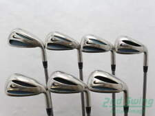 Nike Slingshot Iron Set 6-PW SW Graphite Ladies Right 37 in