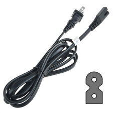 6ft AC Power Cord for NUMARK CD MP3 DJ Player Cable CDN55 CDN450 NDX400 NDX500