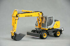 1:50 scale DieCast Model New Holland MH5.6 Wheeled Excavators