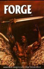 Forge Vol. 10 Trade Paperback ($7.95, Nm) Crossgen Comics