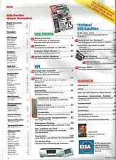 HiFi Test MP3 THX Teufel JVC Sony Grundig T+A Mission Kenwood Koss Onkyo Loewe