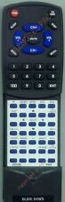 Replacement Remote for HITACHI CLU4251DL