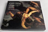 ALESSANDRO SCARLATTI - A. Scarlatti - Il Primo Omicidio Overo Cain / B. Fink