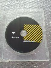 Second Son - Review Code - ESPAÑOL - Ultra Rare - ★★★★★ - Ps4 - Press Kit