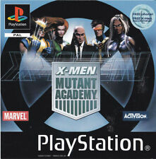 Sony PlayStation 1 Manuals, Inserts & Box Art