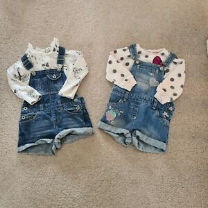 girls clothes bundle 2-3 years VGC outfit