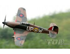 Top RC Mini Hurricane Brown Camo PNP Version - Free Shipping !