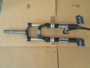 """Fox Float F120 RL 32 Air Front Suspension Fork 1-1/8"""" Threadless Steerer"""