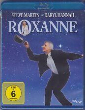 Blu-ray - ROXANNE - Steve Martin + Daryl Hannah - NEU & OVP