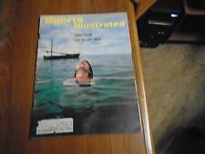 Sports Illustrated 1963 Away From The Resort Mob Cover