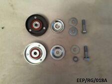 2 x TENDICATENA Puleggia Chrysler Voyager RG 2.5CRD & 2.8CRD 2001-2007 EEP/RG/018A