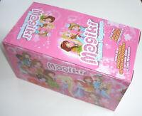 DeAgostini Magiki Prinzessinnen Princesses - 1 x Display / 16 Booster NEU & OVP