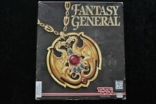 Fantasy General PC Big Box