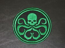 """HYDRA Patch (Agents of SHIELD """"What If?"""" Inside the Framework)"""