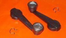 Coppia maniglie alzacristalli dx e sx Fiat 500 L/R - 126