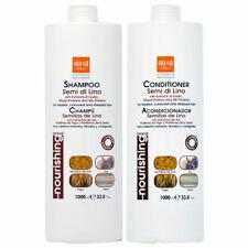 Ever Ego (former Alter Ego) Semi De Lino Shampoo & Conditioner w/ Garlic 33.8 oz