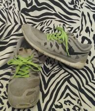 Nike Free 5.0 Shoes Youth Junior Kids Size 7 ~ Free Shipping!
