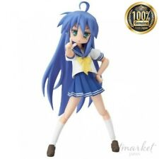 Figma Figure TV anime Lucky Star Konata Izumi Summer clothes ver. Toy from JAPAN