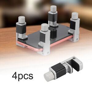 Adjustable Mobile Phone LCD Screen Fastening Clamp Fixture For Phone Repair Tool
