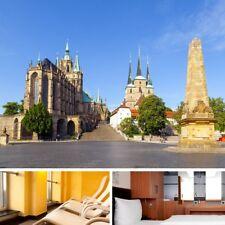 2 Tage Kurzreise 4★ Radisson Blu Hotel Erfurt Städtereise Wellness