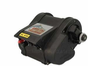 Mulinello elettrico pesca kristal fishing xl638 elettric reel speed control