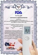 Infrared Non Contact Thermometer | Fda and Ce approved | Medical Grade Quality