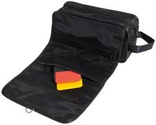 Precision Football Pro Referees Equipment Holdall Roll out Bag