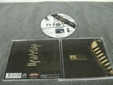 Volbeat the strenght the sound the song - CD Compact Disc