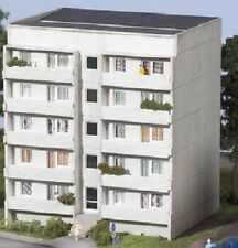 Piko Large 5 story Urban Apartment Building Ho 1:87 61146 Germany