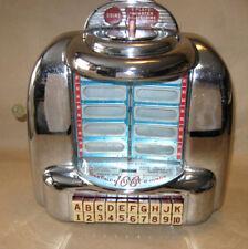 Seeburg 3W1 Wallbox 1950's Jukebox Remote Selector Nice Complete See Pictures