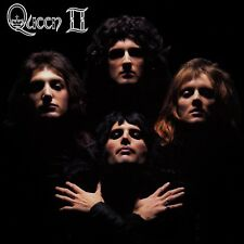 Queen Ii Album Cover Banner Huge 4X4 Ft Fabric Poster Tapestry Flag art queen 2