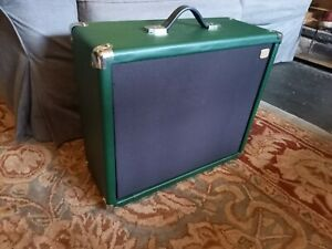 Upcycled Guitar Speaker/Extension Cab 1x12, 112 Cabinet, Unloaded.
