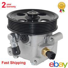 Power Steering Pump FOR FORD C-MAX 1.6 TDCI 1.6 1.8 FOCUS C-MAX FOCUS II 1.4 1.6