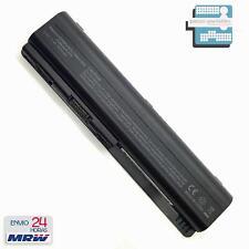 Bateria para Compaq Presario CQ60-117EL Li-ion 10,8v 5200mAh BT02