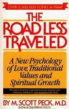 The Road Less Traveled: A New Psychology of Love