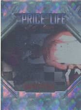 Smallville Season 5 The Price Of Life Chase Card PL1