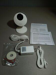 (MISSING MICROSD)Samsung SNH-P6410BN Home Smart Cam Full HD Wifi 1080p IP Camera