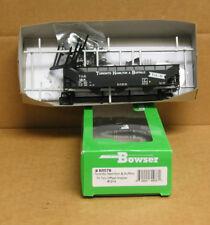 Bowser 60075 HO TH&B 70 ton offset hopper #1212