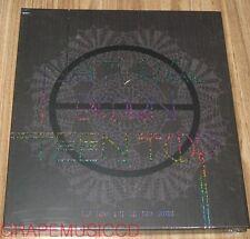 Natural Born TEEN TOP 6TH MINI Dream Ver. CD + PHOTOCARD + POSTER IN TUBE CASE