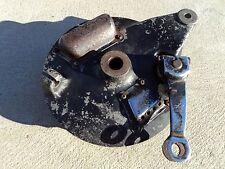 Kawasaki 42016-016 H1 Mach III Rear Brake Backing Plate 1969-1975