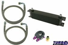 NUOVO  SPORT OIL COOLER KIT CN-OC-131 7-ROWS 260x50x50 - AN10