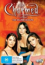 Charmed : Season 2 (DVD, 2008, 6-Disc Set)