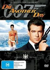Die Another Day (DVD, 2004, 2-Disc Set) - New/Sealed