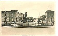 SAN SEVERO  -  Viale Stazione