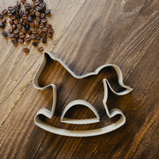 Rocking Horse Cookie Cutter - 3 Sizes
